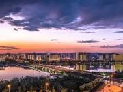 金地·悦城大境 | 空港登峰之作,礼遇向上人生