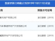 10月10日主城3项目获预售证 曦圆·丽景推新
