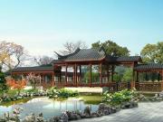山水新作 致敬苏州古典园林