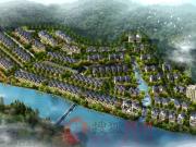 银河湾小区三期规划方案调整公示 规划总户数149户