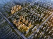 蓝光·雅居乐雍锦4月21日园林示范区已开放