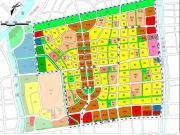 张马屯片区教育配套落地,三所学校规划许可公示