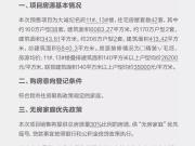 26200元/㎡起!德信时代公馆加推42套,主力户型160㎡