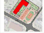 新希望白麓城(白麓城小学)项目建设工程规划获批 为18班小学