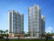逢时弘业海景广场3#楼在售:少量房源 均价6000元/平米