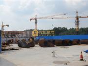 中房·四季城营销中心已建至地上二层  现全城客户预约中