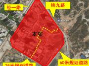 保利堂悦(保利天御花园)项目分期规划核实公示