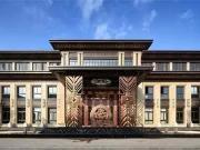 中粮首府:筑造赣榆首府,致力改善赣榆品质人居生活。
