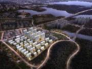 绿城凤起乐鸣G4号楼已于4月18日加推建面约110-131平