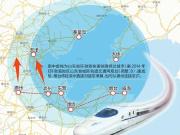 潍烟高铁争取明年开工 城市提速安家港城