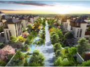 坐拥五居室四花园三车位!北京必看的逆天别墅