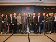 中海莞府香港全球首发  吸引世界瞩目