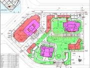 国际科创金融城项目一期拟建两栋公寓及7栋商业 规划图出炉快看