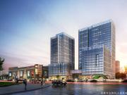 滨州帝堡广场:智能精工 引领高端国际生活趋向