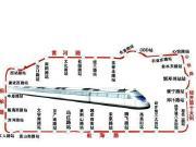 明年郑州将开通4条地铁新线 沿线楼盘抢先看!
