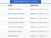 11月13日主城7项目获预售证 保亿御景玖园推新