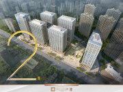 黄河北扶正太和上城 用更低的价格实现城芯生活