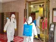抗疫情,保利物业在行动丨为百万业主健康保驾护航
