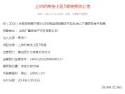 """【买房""""证""""当时】上林轩5号楼获预售证 约60平公寓认筹中"""