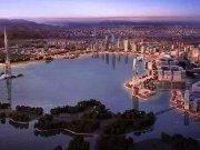 @晋源人:晋源区为华侨城项目建设提速 住在这里的你今后有福了