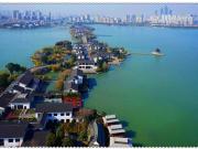 蚌埠惊现商业大佬,携手4A湖畔景区,震撼来袭~