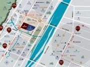江北核心區三大爆款盤9月來襲,你選哪家?