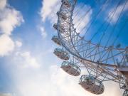 从伦敦到福州,巡礼世界摩天轮,一窥超级城市梦