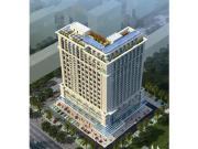 创基大厦项目公寓在售:一房至两房 均价为7200元/平米