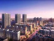 东盛阳光新城在售13#楼 建面约108-130㎡