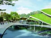 西海岸又开挂了!亚洲最大公园开建 这个片区很震撼