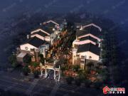 未央巷项目在售:三套别墅商铺 均价为20000元/平米