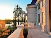 墅以稀为贵 首付99万起收藏城中院墅