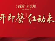 众安•西溪未来里|首开告罄,红动未来