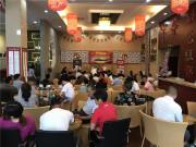 庆祝小米上市暨与中珈宇业结成战略伙伴 依云红郡小米产品免费送