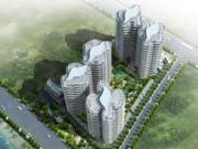 阳光海岸项目在售:少量毛坯现房 均价为10980元/平米