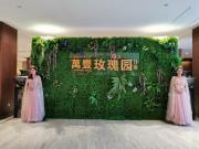 南城核心  鉴所未见 ——萬豐·玫瑰园二期产品发布会完美落幕