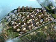 楼市证新鲜 乐都区丽水湾馨城四期4栋楼获预售许可证