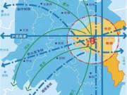 中国(中部)岳塘国际商贸城物流运营服务正式开启!