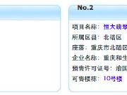 7月31日主城12项目获预售证 龙湖舜山府推新盘