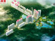 江畔锦城项目C栋楼加推 南北向 方正通透小户型