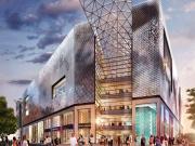 上海凯德晶萃广场设计鉴赏:目测必将被很多商业综合体效仿