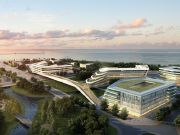 重磅!教育部正式批准中国海洋大学建设西海岸校区!