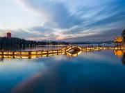西湖是杭州的朱砂痣,而这里永远是白月光