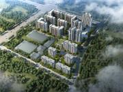 黄山圣天地南侧地块规划公示 新增120套房源 自带配套
