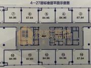 均价7000元/㎡,华瑞·洲际中心现房在售