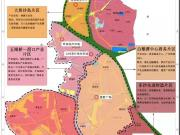 广州荔湾7成面积(18条旧村)全面改造!大坦沙岛最受关注