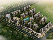 丽江中正花园,临水电梯花园洋房,城市刚需优选