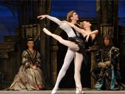 正弘携手俄罗斯芭蕾舞剧院百年经典《天鹅湖》 明日公演