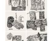 """写意中国• 2018国家画?#22909;?#26415;作品展(郑州)""""将启幕"""