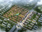 滨州渤海城邦东区修建性详细规划批后公布